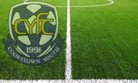 CYFC MATCH UPDATE FOR SATURDAY 1st OCTOBER 2016