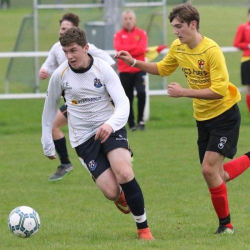 CYFC U18s Good Start Continues