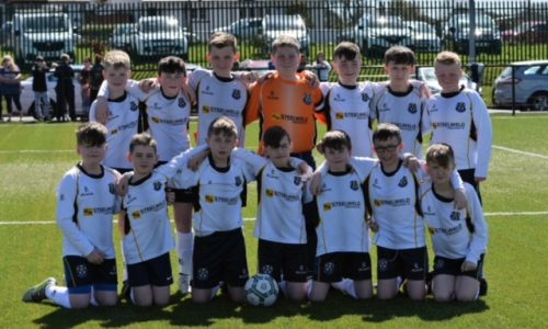 CYFC U12s Colts Claim Plate Final Victory