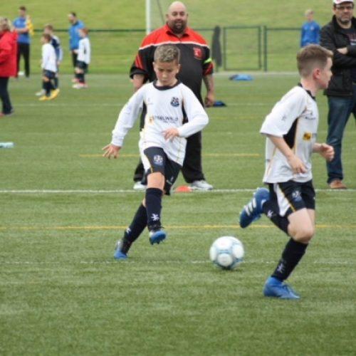 01/09/18 – CYFC Match Reports