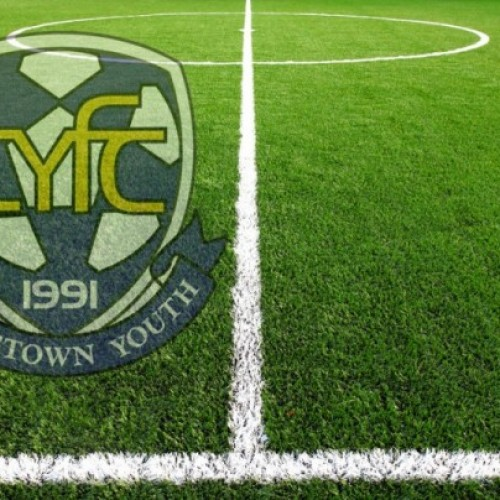 CYFC DEVELOPMENT CENTRE KICKS OFF AGAIN .