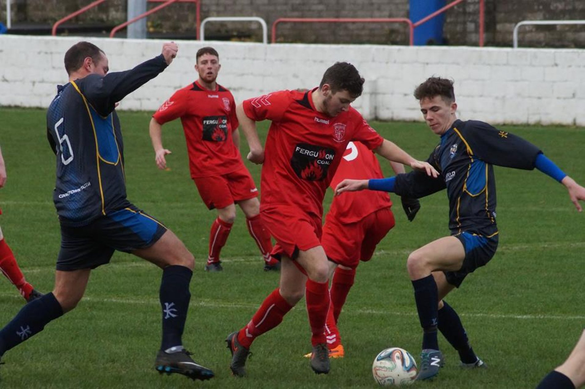 Match Reports From Friday 20/11/15 and Sat 21/11/15