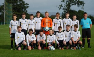 cyfc-14s-before-their-match-with-enniskillen-rgrs