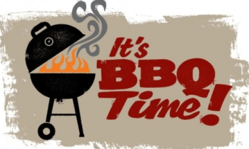 Cookstown Youth Football Club BBQ