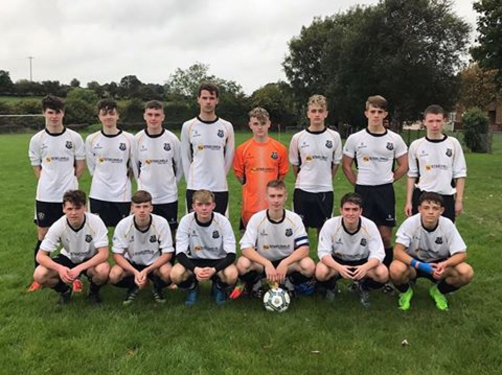 U18s Too Strong For Markethill