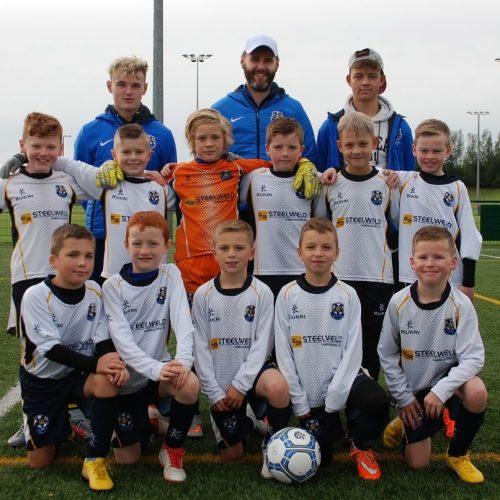 27/10/18 – CYFC Match Reports