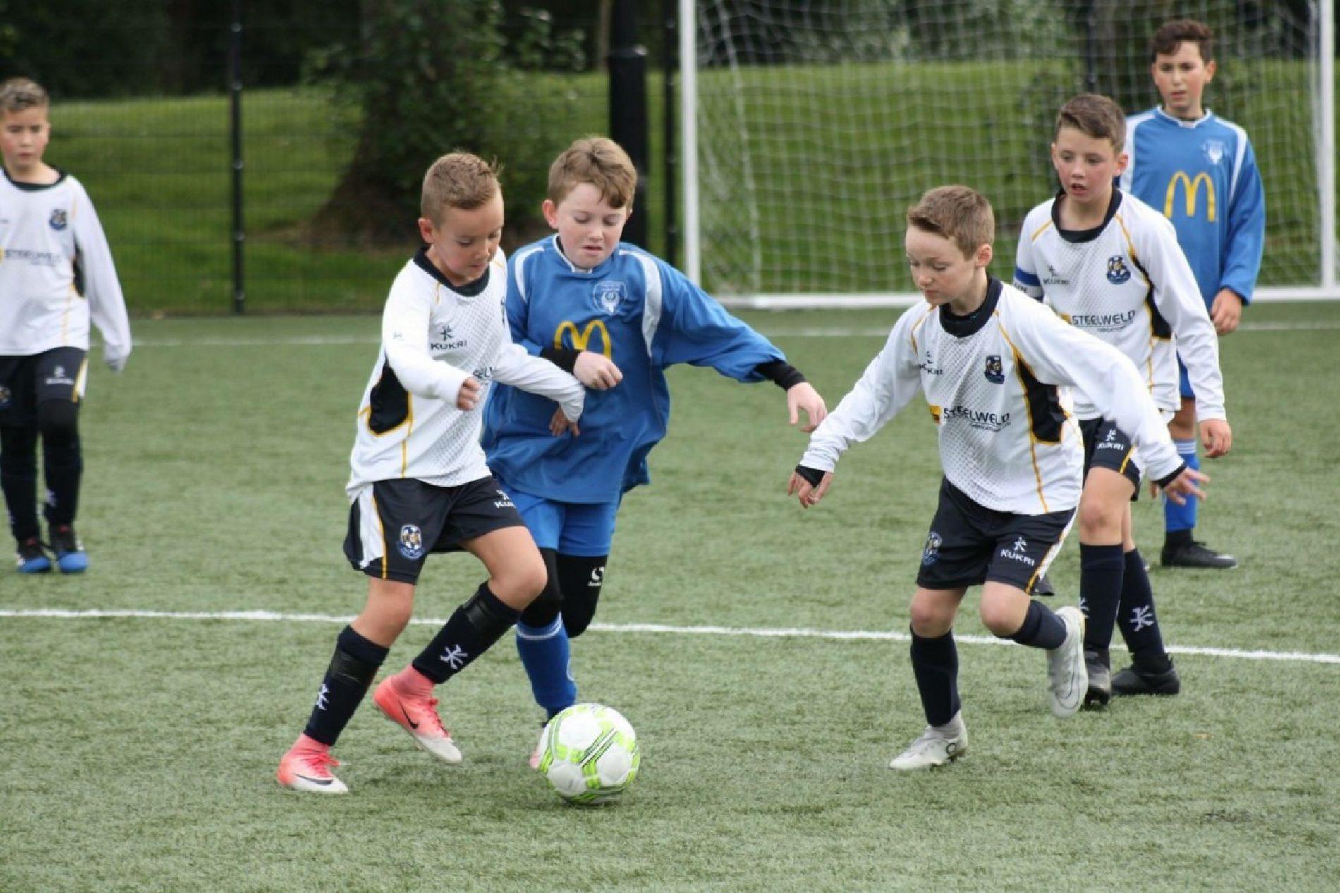 15/09/18 – CYFC Match Reports