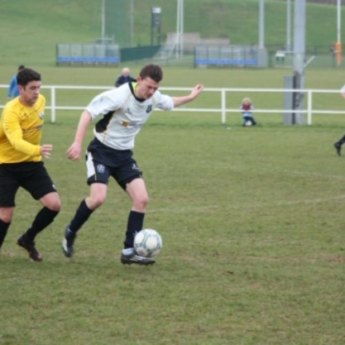 24/11/18 – CYFC Match Reports