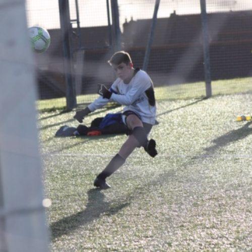 10/11/18 – CYFC Match Reports