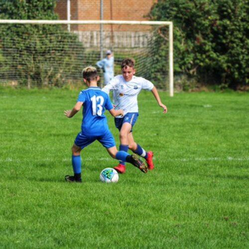 Match Reports – 18/09/21
